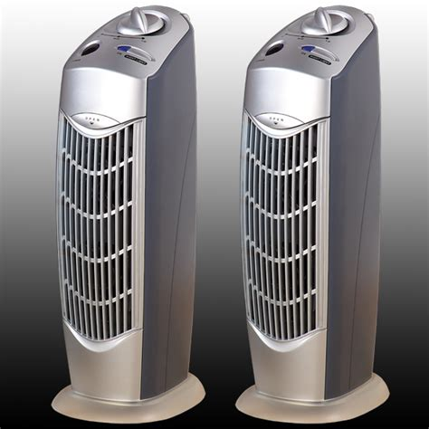two new pro ionic fresh air purifier ionizer uv cleaner 08 ebay