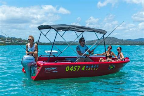 fishing boat hire queensland fishing off airlie beach picture of whitsunday boat hire
