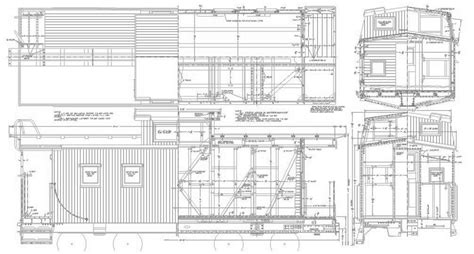 caboose floor plans caboose floorplan pictures