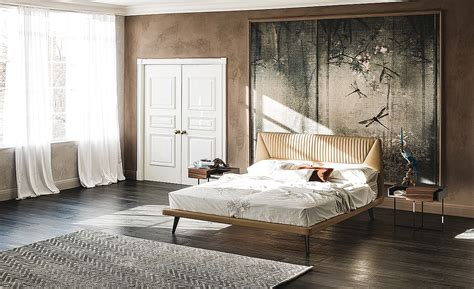 the bedrooms of your dream quartet of contemporary beds for your dream bedroom