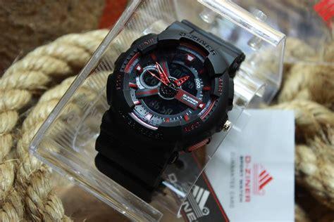 Harga Jam Tangan Merk D Ziner jual jam tangan d ziner original harga murah