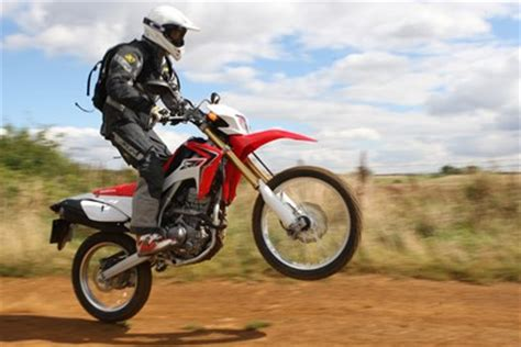 honda crf250l 2012 on review mcn | autos post