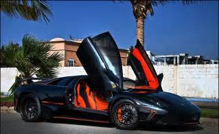 Where Do They Sell Lamborghinis Lamborghini Murcielago Gets Bold Custom Treatment