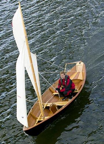 wooden dory boat building build your own northeaster dory