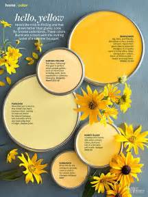 what colors make yellow paint paint palettes paint colors paint palettes and kitchens