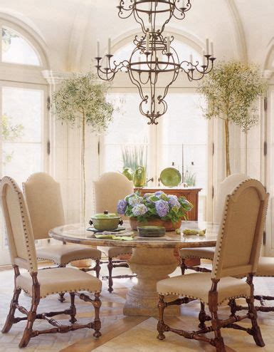 hallberg wisely  sophisticated duo beautiful beautiful dining rooms  hanging planters
