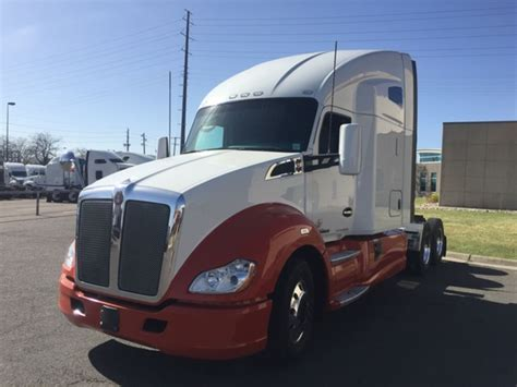 2015 t680 kenworth for sale 2015 kenworth t680 conventional trucks for sale 137 used