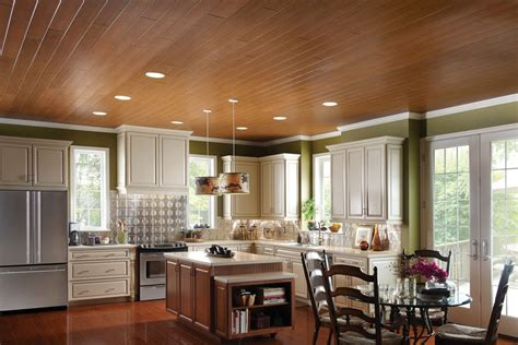 armstrong ceiling planks woodhaven ceiling planks for open kitchens modern