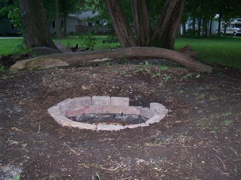 build backyard fire pit some extra diy fire pit ideas fire pit design ideas
