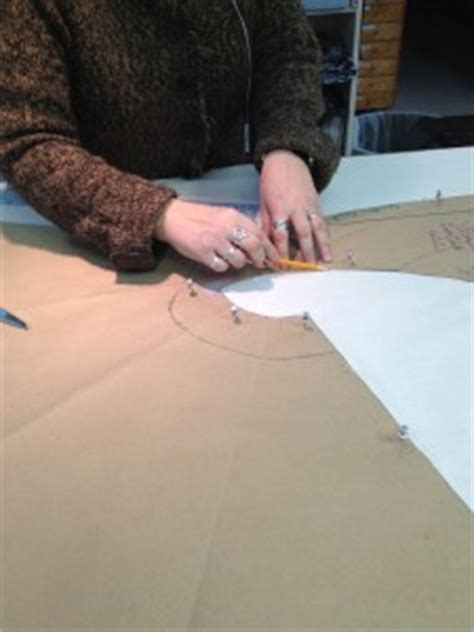pattern cutter internship shakespeare theatre company inside the shops bringing