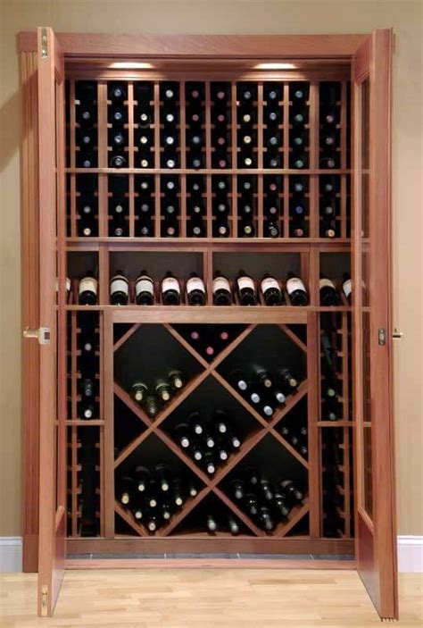 Wine Closets by Small Wine Rooms Wine Closets Wine Closet Conversions