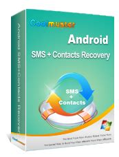 sms recovery android excitedfan56 new coolmuster android sms contacts recovery software