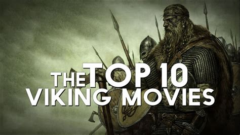 film viking the top 10 viking movies youtube