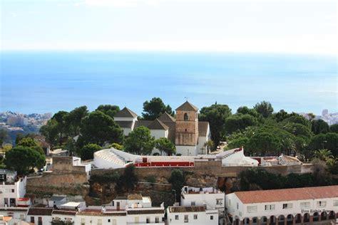 mirador de malaga panoramio photo of vistas mirador de mijas malaga