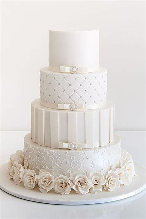 Piping And Draping For Weddings Best 25 White Wedding Cakes Ideas On Pinterest White