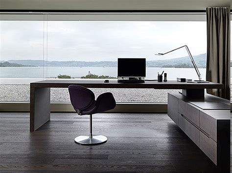 Marvelous Contemporary Home Office Furniture Also Purple Modern Home Office Desk Furniture