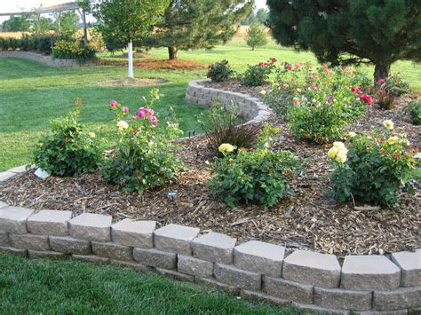 Rocks For Garden Borders Rock Garden Borders Outdoor Gardening Rock Edging Flower Bed Borders Rocks For Garden Borders