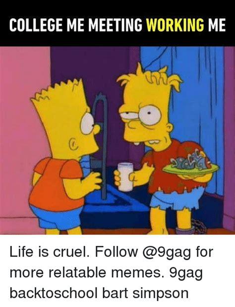 Bart Simpson Meme - 25 best memes about relatable memes relatable memes