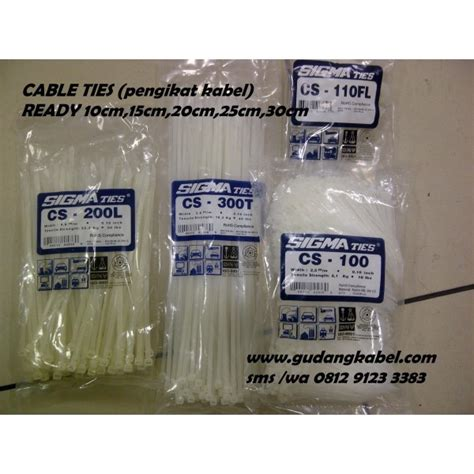 Cable Ties Kabel Tie 30 Cm cable ties 20cm