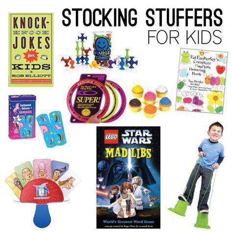 ideas for stuffers 10 stuffers for
