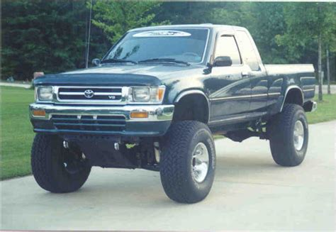 buy car manuals 1993 toyota t100 spare parts catalogs 1994 toyota t100 information and photos zombiedrive