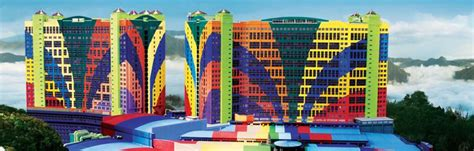 First World Hotel   Yuktravel.com