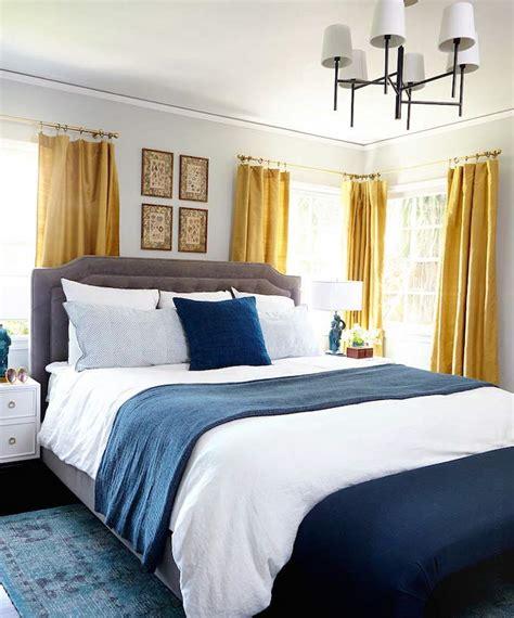 dream house update navy bedroom ideas lulu  baker