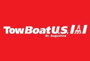 tow boat us phone number shops restaurants services camachee island camachee