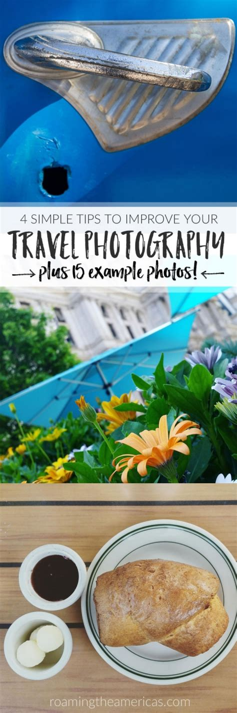 travel photography ideas 4 simple travel photography tips and exles for
