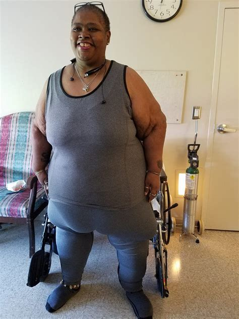 is teretha on my 600 lb life still alive teretha hollins neely my 600 lb life now lost weight