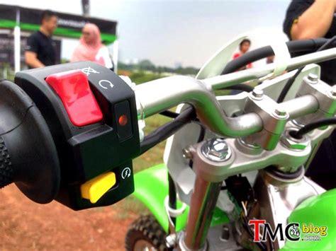 Kunci Kontak Klx 150 report test ride new kawasaki klx 150 road tmcblog