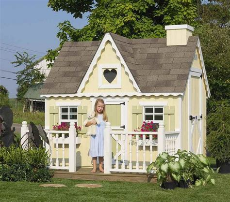 cottage company cottage company 6x4 playhouse 4x6 vp