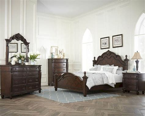 homelegance bedroom set homelegance bedroom set hadley row el1802set