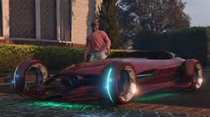 Mercedes Silver Lighning Gta 5 Mercedes Silver Lightning Car Mod