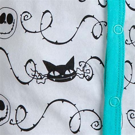 Stretchy Sleepers For Baby by Your Wdw Store Disney Infant Bodysuit Skellington Stretchy Sleeper
