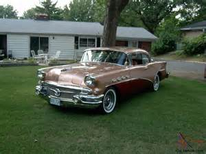56 Buick Roadmaster For Sale 56 Buick Century