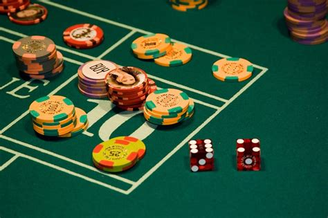 How To Win Money At Craps - how to win a lot of money playing craps