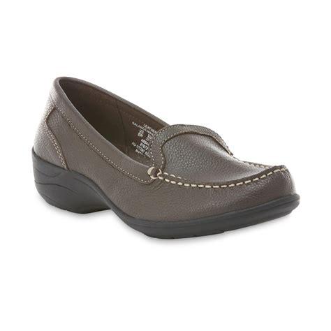 wide width loafers i comfort s larsa brown loafer wide width