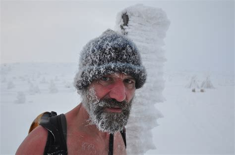 hacking the body with wim hof the dragon