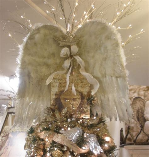 unique christmas tree toppers 55 beautiful christmas tree topper ideas pinteres