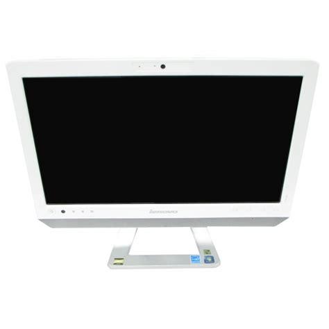 Laptop Ram 4gb 64 Bit lenovo c325 amd e450 4gb ram 320gb windows 10 x 64 bit 20 quot aio pc refurbished desktops