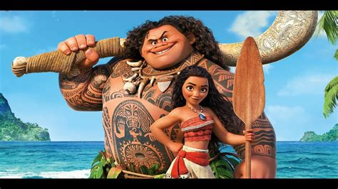 film kartun moana honest trailers moana song disney moana song how far i