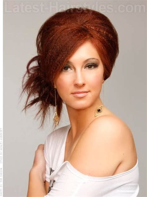 copper color hair pictures 10 shades of copper hair that will color you
