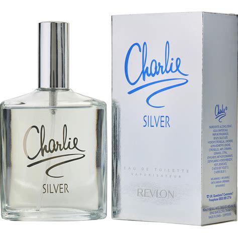 Parfum Original Revlon Silver For Edt 100ml silver eau de toilette fragrancenet 174