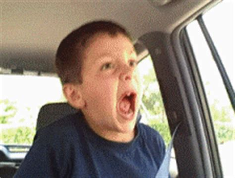 David After Dentist Meme - screaming gif find share on giphy