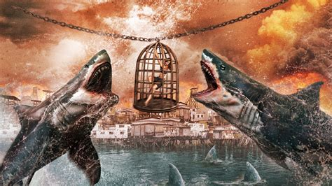 empire of the sharks syfy episodes empire of the sharks