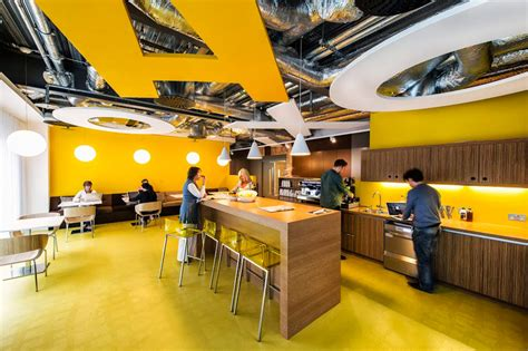 google offices by camenzind evolution camenzind evolution s google office flourishes in dublin