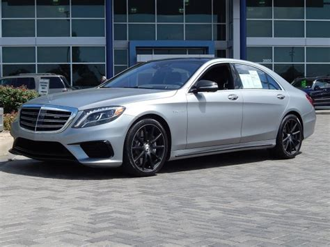 mercedes amg v12 price autonation find of the week 2015 mercedes s65 amg