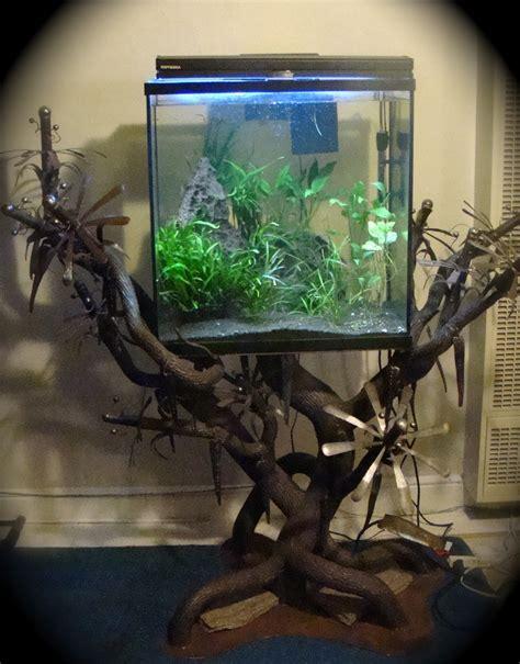 10 unique creative home design ideas creative aquarium stand design for stunning interior home