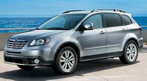 subaru tribeca fuel consumption 2008 subaru tribeca specifications car specs auto123